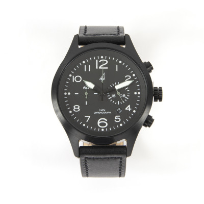 Dassault Aviation Chronograph Watch