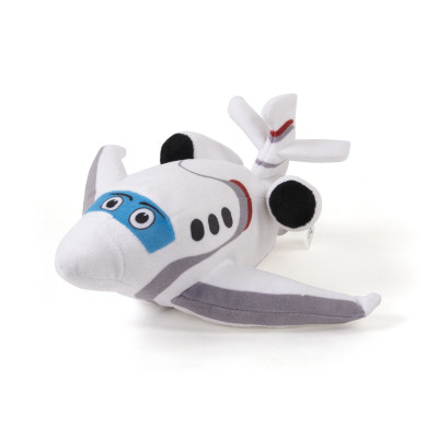 Falcon Soft Toy Gift Set