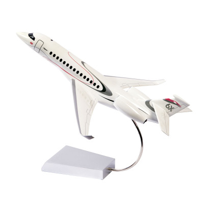 Official scale model Falcon 6X Model - 1/72