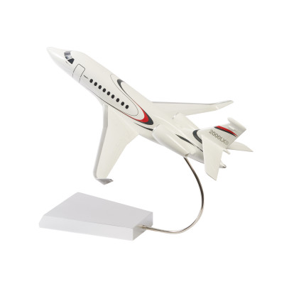 Official scale model Falcon 2000Lxs Model - 1/48