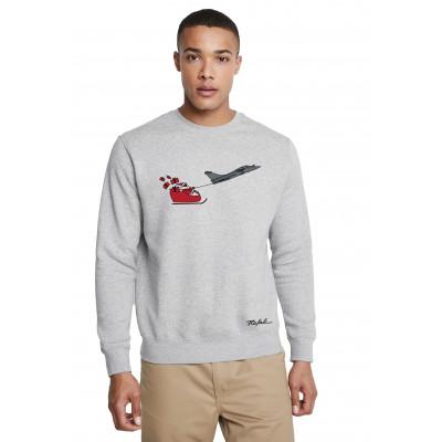 Rafale Christmas Sweatshirt