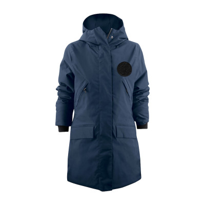 Winter Women Parka
