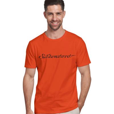 Super Étendard orange Tee-shirt