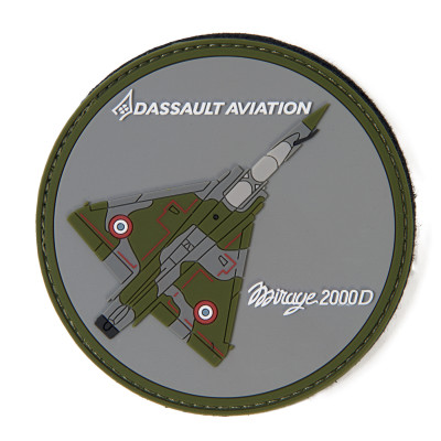 Mirage 2000D patch
