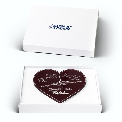 Rafale Chocolates box