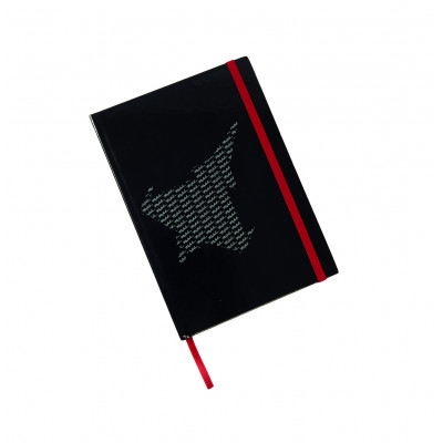 Rafale notebook