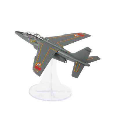 Official scale model Alpha Jet Model - 1/72