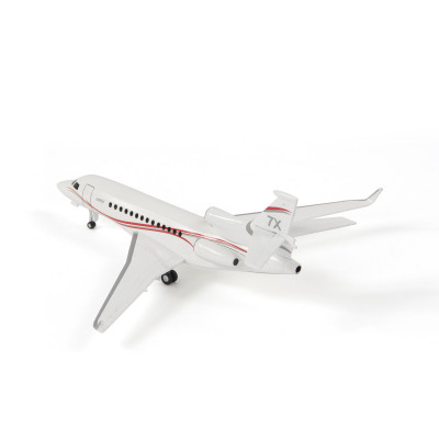 Official scale model Falcon 7X Model - 1/200