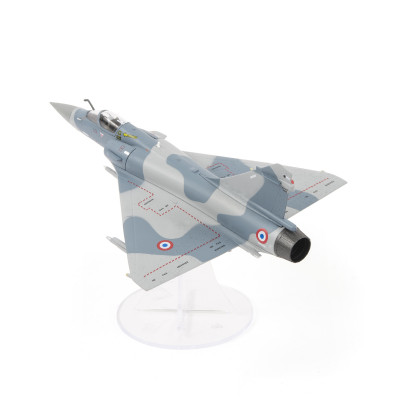 Official scale model Mirage 2000-5 Model - 1/72