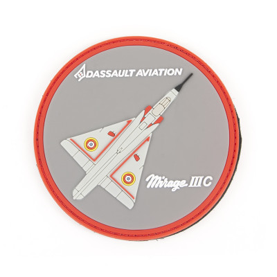 Mirage IIIC patch