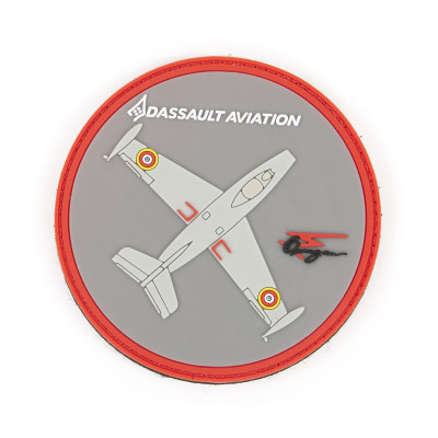 Ouragan patch