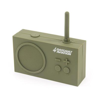 Dassault Aviation Lexon Radio