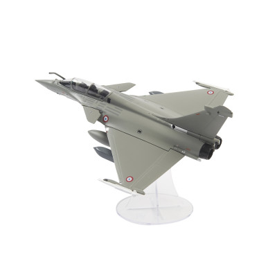 Official scale model Rafale B Model - 1/72
