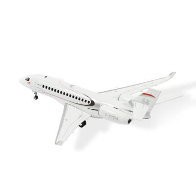 Official scale model Falcon 6X Model - 1/200