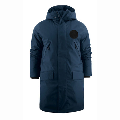 Winter Men Parka