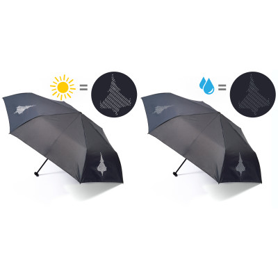 Rafale Pocket Umbrella