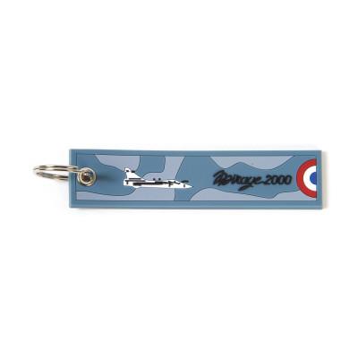 Mirage 2000 keychain