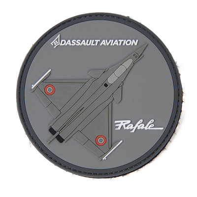 Rafale patch