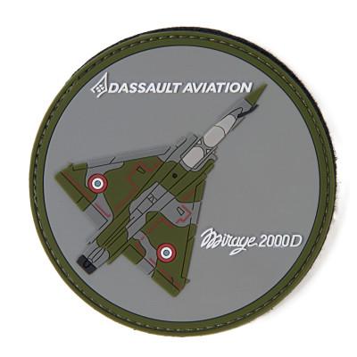 Mirage 2000D patch