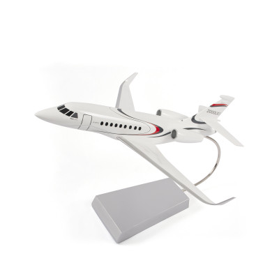 Official scale model Falcon 2000Lxs Model - 1/48