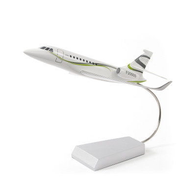 Offical scale model Falcon 2000S Model - 1/72