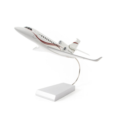 Offical scale model Falcon 900Lx Model - 1/48