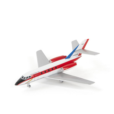 Offical scale model Mystere 20 Model - 1/200