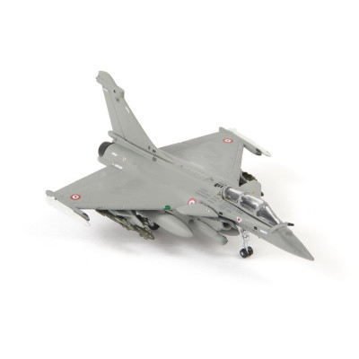 Official scale model Rafale C Model - 1/200