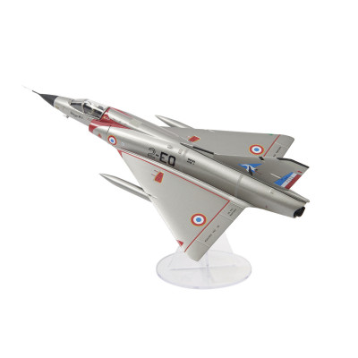 Official scale model Mirage IIIC - 1/72
