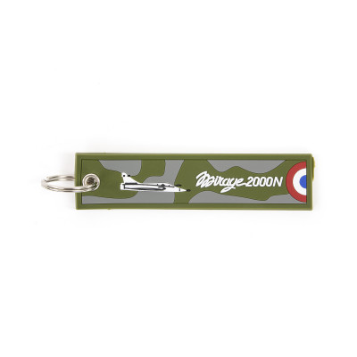 Mirage 2000N keychain