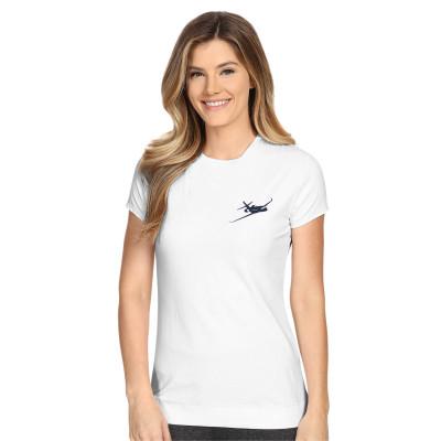 Tee-shirt Falcon 6X gris