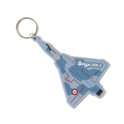 Porte-clés forme Mirage 2000-5