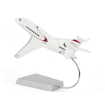 Maquette Officielle Falcon 2000LXS - Echelle 1/48ème