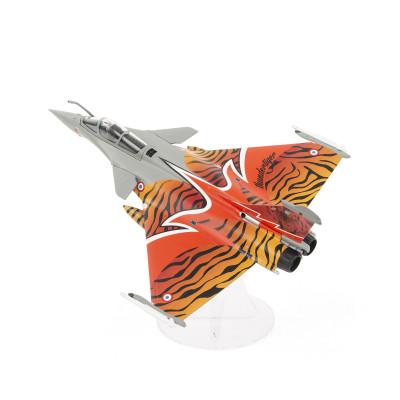 Maquette Officielle Rafale C - Echelle 1/72ème - Nato Tiger Meet 2014