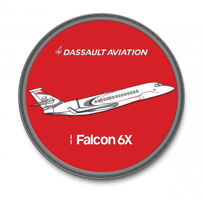 Patch Falcon 6X