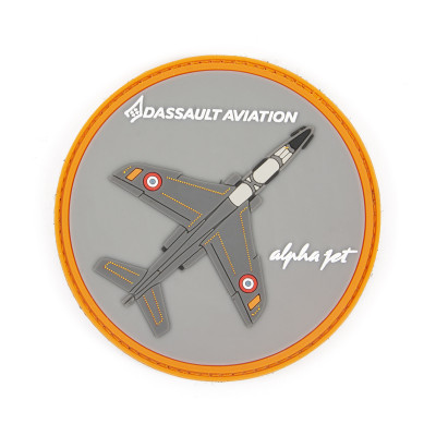 Patch Alpha Jet