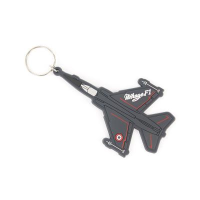 Porte-clés forme Mirage F1