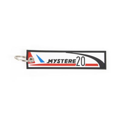 Porte-clés Mystère 20