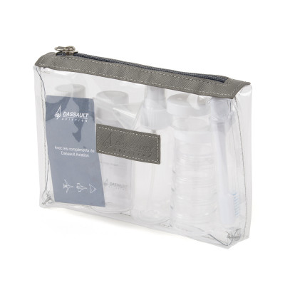 Trousse De Toilette Cabine Avion Dassault Aviation
