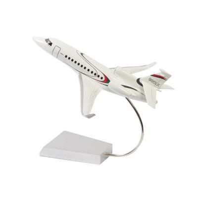 Maquette Officielle Falcon 900LX - Echelle 1/72ème