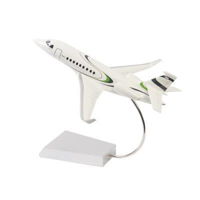 Maquette Officielle Falcon 2000S - Echelle 1/72ème
