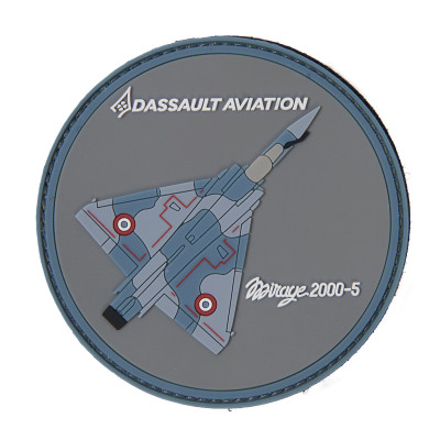 Patch Mirage 2000-5