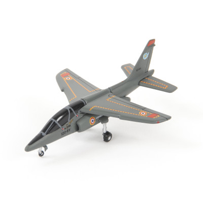 Maquette Officielle Alpha Jet - Echelle 1/200ème
