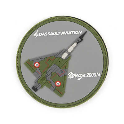 Patch Mirage 2000 N