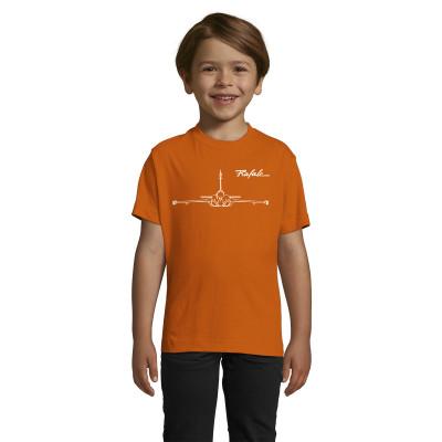 Tee-Shirt Enfant Rafale