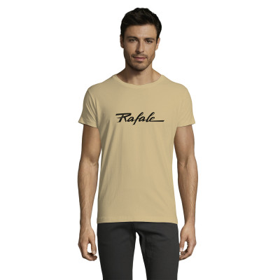 Tee-Shirt Homme Rafale Signature